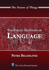 The Unicist Ontology of Language